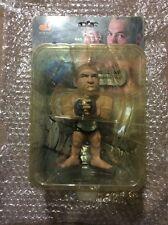 Hao Wanderlei Silva Rare Vintage Collectible Figure Bellator UFC Pride MMA