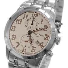 Longines Men's Quartz (Battery) Not Water Resistant Wristwatches