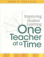 Improving Student Learning One Teacher at a Time - Jane Pollock PB