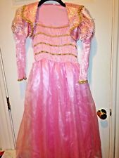 Forum Novelties Little Pink Princess Costume girls large