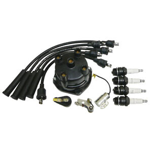 Complete Tune Up Kit Fits Massey Ferguson TO20 TO30 TO35 MF35 MF50 MF65 MF85