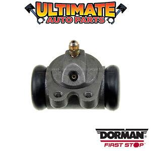 Dorman: W10588 - Drum Brake Wheel Cylinder