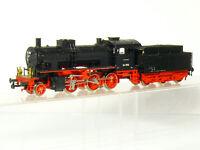 Trix International 2425 H0 DC Schlepptender Dampflok BR 54 1556 der DB, sehr gut
