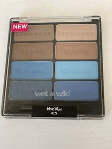 Black Radiance Eye Appeal Shadow Collection