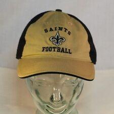 New Orleans Saints Snapback Cap, NFL Hat