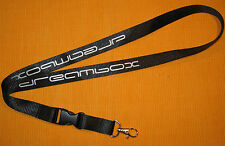 dreambox DREAM multimedia Schlüsselband Lanyard NEU (T82)