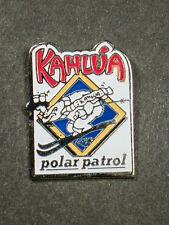 PIN KAHLUA POLAR PATROL  (AN1367)