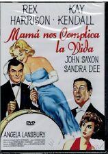 Mama nos complica la vida (The Reluctant Debutante) (DVD Nuevo)
