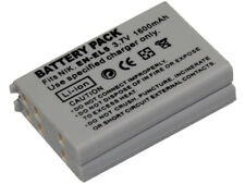 2x Battery for Nikon EN-EL5 CP1 Coolpix P520 P530 P5100 P6000 P80 P90 S10 Camera