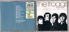 THE TROGGS - Hit Single Anthology (Greatest Hits) CD Album     *FREE UK POSTAGE*