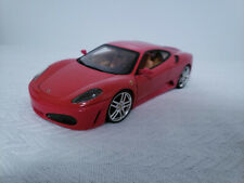 1:18 Hotwheels Ferrari F430 Red Diecast Car Non-Scuderia RARE COLLECTIBLE