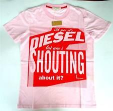 Camiseta diesel hombre talla XL, nueva y original con etiquetas, EN OFERTA