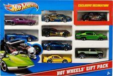 Hot Wheels - 9-Car Pack