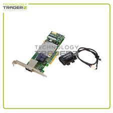 ASR-8885 Adaptec SAS 12G SATA PCI Express RAID Controller Card * Pulled *
