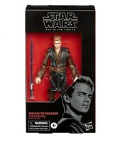 Anakin Skywalker - Star Wars The Black Series (AOTC) 6-Inch Action Figure