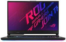 Asus Rog Strix G17 Gaming Laptop i7 144hz 16Gb Ram Rtx 2060 6Gb 512Gb Ssd New