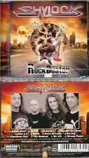 Shylock - Rockbuster (2010) Crystal Ball,Shakra, Bonfire, Frontline,Fair Warning
