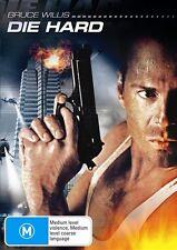 Die Hard (DVD, 2008) Brand New & Sealed Region 4
