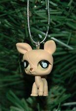 Littlest Pet Shop Baby Deer, Fawn Mini Christmas Ornament
