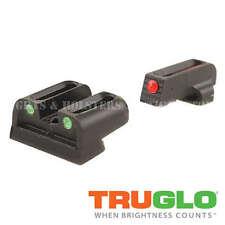 TRUGLO TG131G2 BRITESITE FIBER OPTIC PISTOL GUN SIGHT GLOCK 20 21 29 30 31 32 37