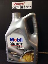 Oli, fluidi e lubrificanti Mobil per veicoli per 5 L