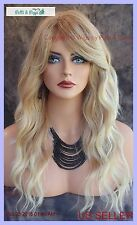 LACE FRONT HAND TIED EAR TO EAR LACE HEAT FRIENDLY T27.613  WIG USA SELLER 235
