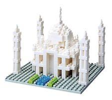 Nanoblock - Taj Mahal - micro-sized construction set