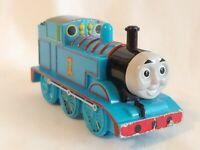 "Thomas & Friends Thomas the Tank Engine Cake Topper 3.5"" Train Decopac 2007"