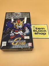 MSA-0011 Bandai SD Gundam GGeneration-0 FXA-08GB No. 15 plastic model kit Core