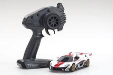 Kyosho Mini-Z RWD McLaren P1 GTR Mini RC Car - 32324WR