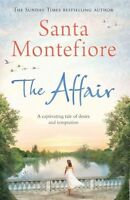 The Affair, Montefiore, Santa, Very Good Book