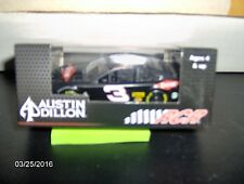 2014 Action Austin Dillon # 3 Dow Automotive Test Car 1/64th