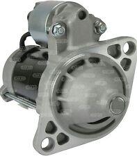 YANMAR CLUB CADET DENSO STARTER MOTOR 42800012100 LRS02709 11951577010 115972