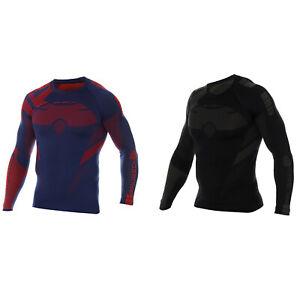 BRUBECK Dry LS13080 Herren Bluse Ski Sweatshirt Funktionsunterwäsche