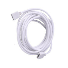 2M 6.6ft  Extension Cable Connect Female Plug to SMD 5050 RGB LED Strip light