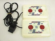 Famicom Controller HYPER SHOT JE506 Working Tested Nintendo Game JAPAN 3115