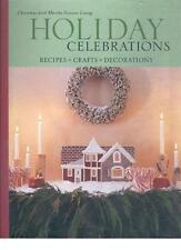Christmas with Martha Stewart Living Holiday Celeb