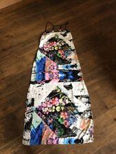 Warehouse summer maxi dress size 10 New