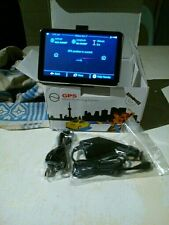 GPS avec Ecran de 5 pouces complet dans sa boite