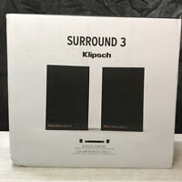✅ Klipsch Surround 3 Speakers Compatible With Klipsch Bar 48/48w