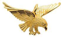 333 Gold - Gelbgold - Adler - Anhänger - Kettenanhänger - Top Modell - ANADA