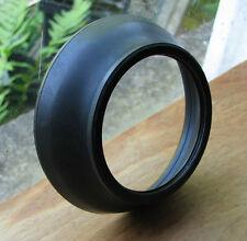 Zeiss Ikon in gomma ei60 mm cappuccio obiettivo Shade s60 Filettatura Interna protessar etc
