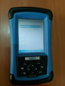 Controller Trimble recon Spectra Precision with Surv CE demo with battery