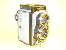 Meopta Flexaret VI Automat - vintage 6x6 TLR - slightly dented but working