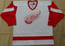 Vintage CCM jersey Detroit Red Wings Hockey NHL  Size. XL
