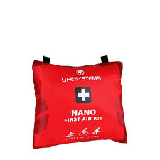 Lifesystems Light and Dry First Aid Kits, Waterproof, Walking, Cycling, Swimming