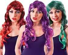 Unbranded Wavy Costume Wigs & Facial Hair