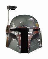 Star Wars Black Series Elektronischer Premium-Helm Boba Fett