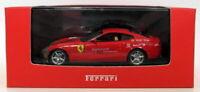 Ixo Models 1/43 Scale Diecast FER038 Ferrari 612 Scaglietti China Tour Car 2005