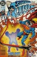 Action Comics (DC) #661 1991  VF+/NM  High Grade